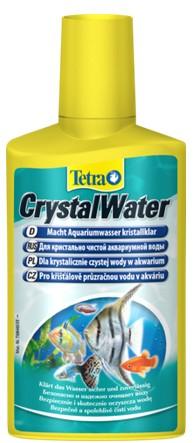 sklep zoologiczny Tetra CrystalWater 250ml