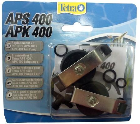 sklep zoologiczny Tetratec APS/APK 400 Spare part kit - części zamienne do pompki