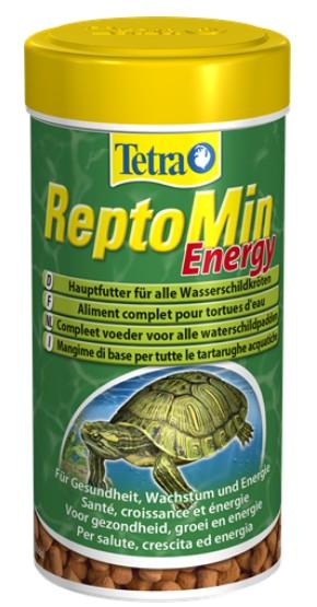 Tetra ReptoMin Energy 100ml - pokarm dla żółwi