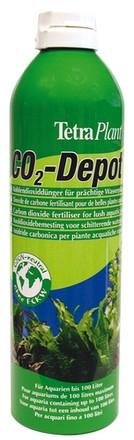 sklep zoologiczny Tetra CO2- Depot 11g - Butla