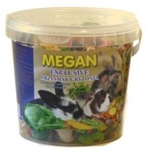 sklep zoologiczny Megan Exclusive dla gryzoni 1L [ME14]