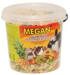 sklep zoologiczny Megan Owocowy przysmak gryzonia 1L [ME45]