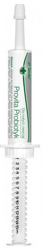 Dr Seidel Provita probiotyk 15 dawek
