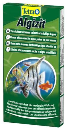 sklep zoologiczny Tetra Algizit 10tabl. [600208]