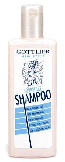 Gottlieb Szampon Yorkshire 300ml