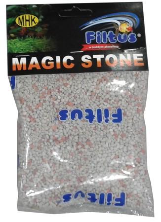 sklep zoologiczny MHK Magic Stone - podłoże zmieniające kolory 450g