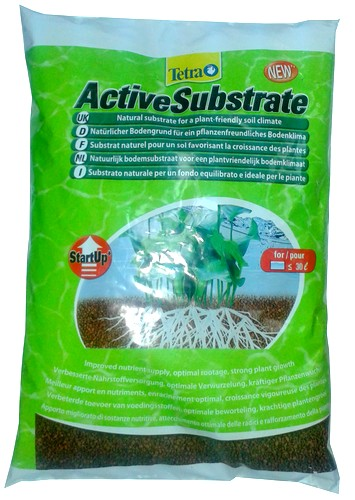 sklep zoologiczny Tetra ActiveSubstrate 3kg