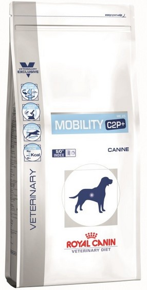 Royal Canin Veterinary Diet Canine Mobility C2P+ 12kg