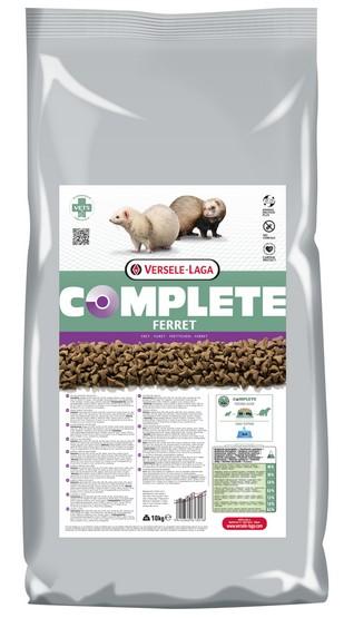 Versele-Laga Ferret Complete pokarm dla fretki 10kg