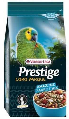 sklep zoologiczny Versele-Laga Prestige Amazone Parrot Loro Parque Mix 1kg