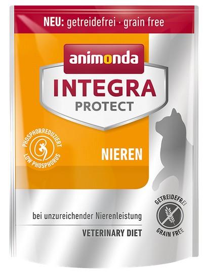 sklep zoologiczny Animonda Integra Protect Nieren Dry dla kota 300g